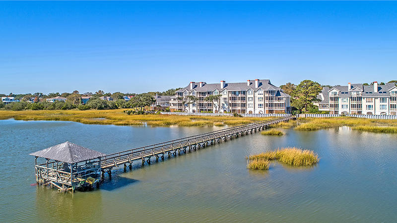 Simmons Pointe Homes For Sale - 1551 Ben Sawyer, Mount Pleasant, SC - 54