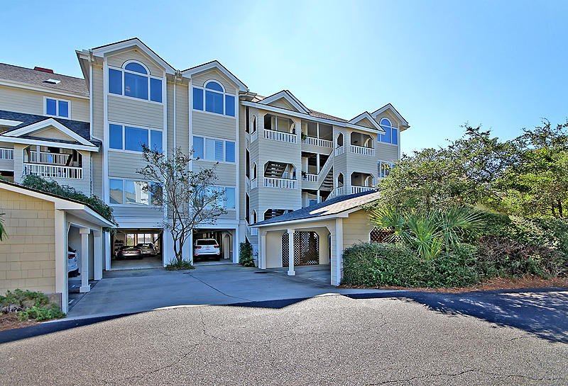 Simmons Pointe Homes For Sale - 1551 Ben Sawyer, Mount Pleasant, SC - 29