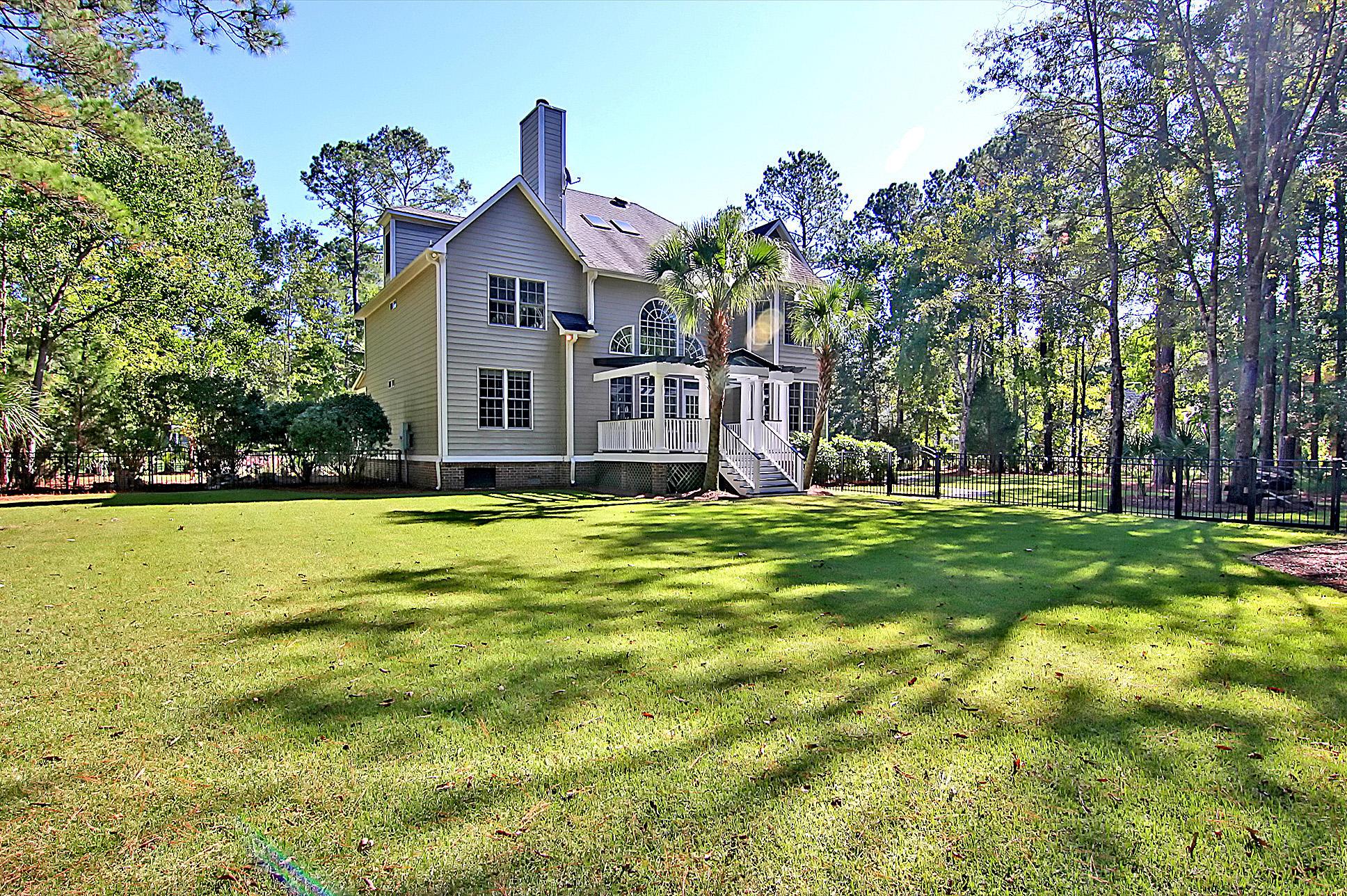 Dunes West Homes For Sale - 2236 Black Oak, Mount Pleasant, SC - 18