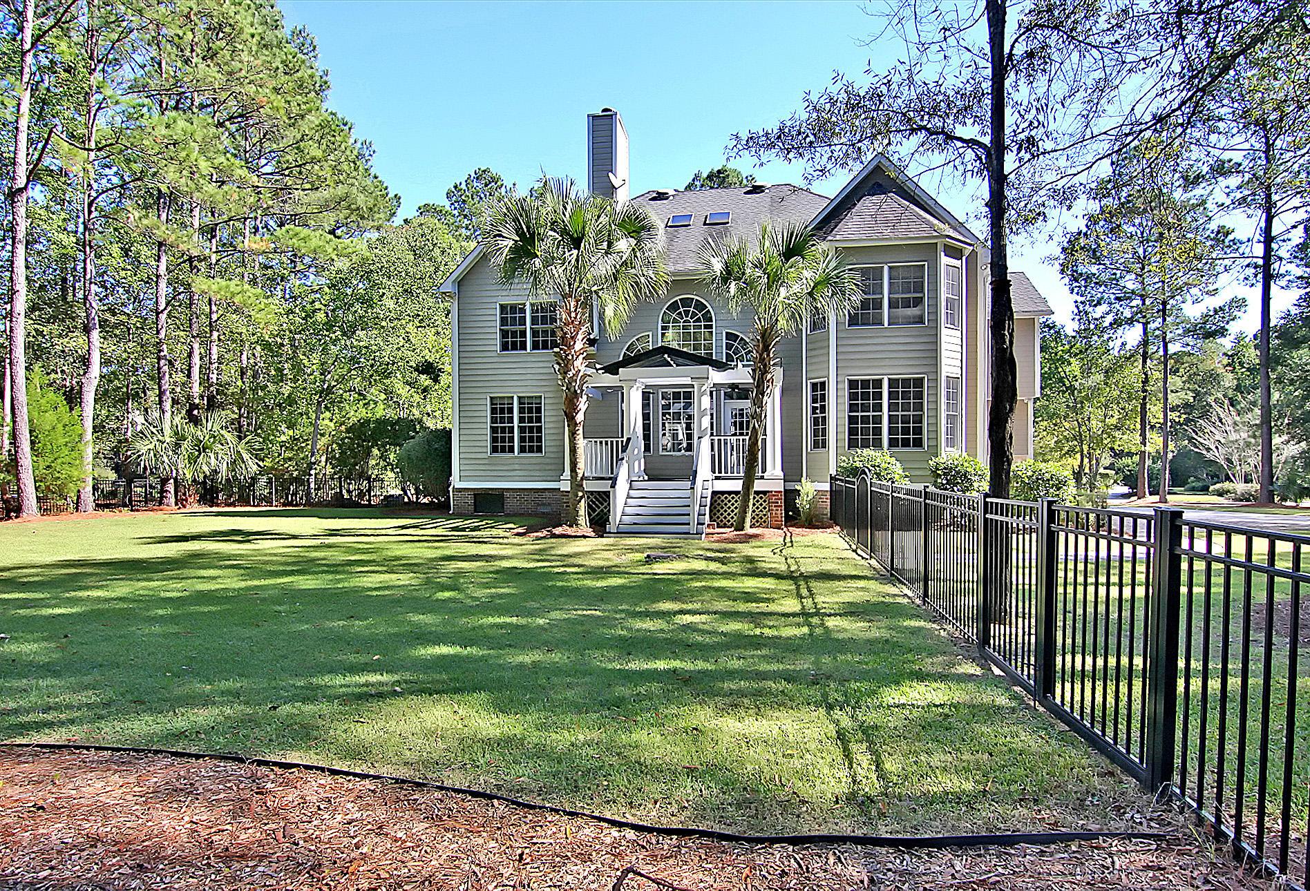 Dunes West Homes For Sale - 2236 Black Oak, Mount Pleasant, SC - 17