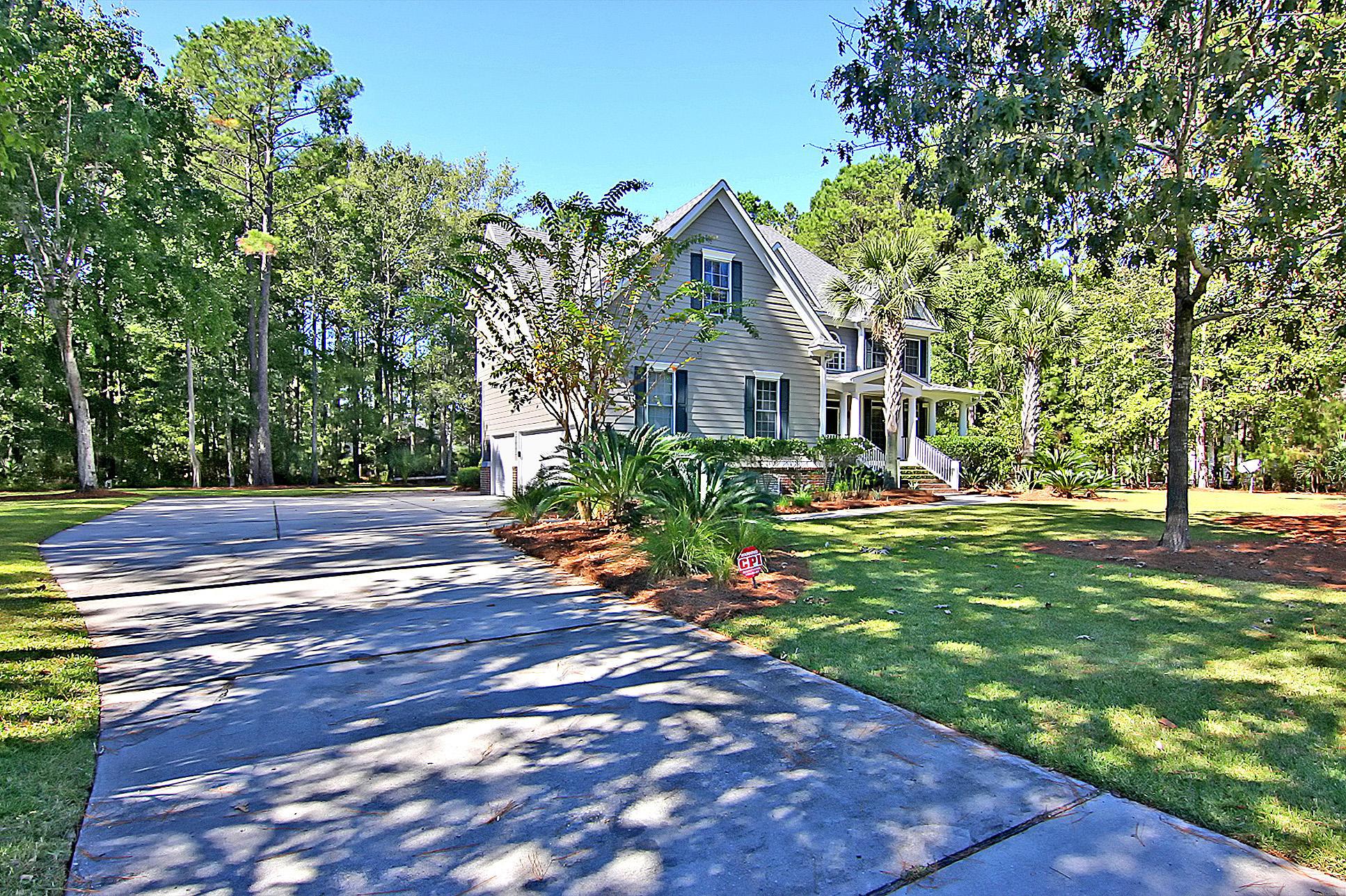 Dunes West Homes For Sale - 2236 Black Oak, Mount Pleasant, SC - 11