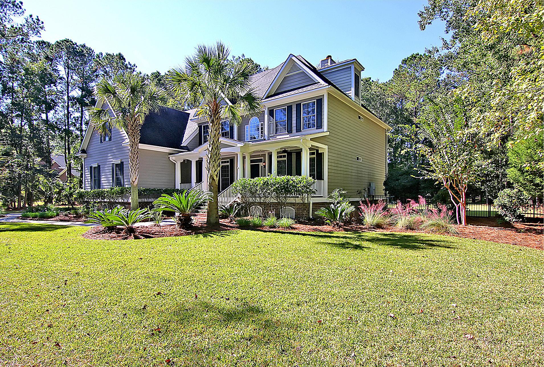 Dunes West Homes For Sale - 2236 Black Oak, Mount Pleasant, SC - 12