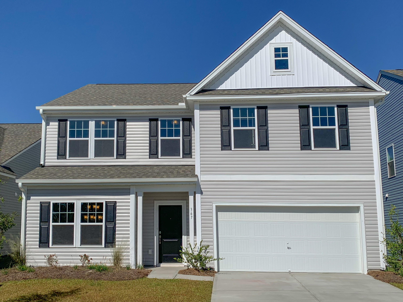 Nexton Homes For Sale - 367 Dunlin, Summerville, SC - 0