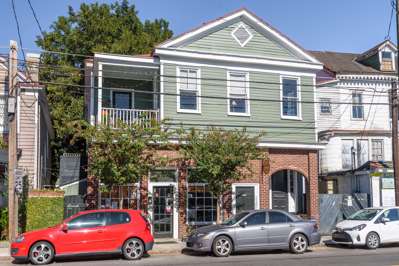 Charleston Address - MLS Number: 18030278