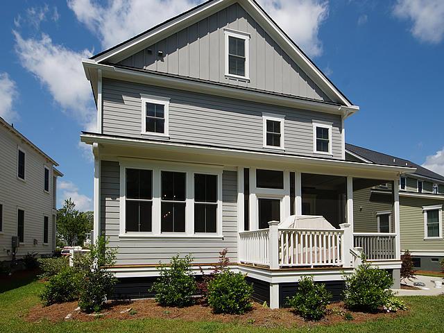 Carolina Park Homes For Sale - 3886 Fifle, Mount Pleasant, SC - 3