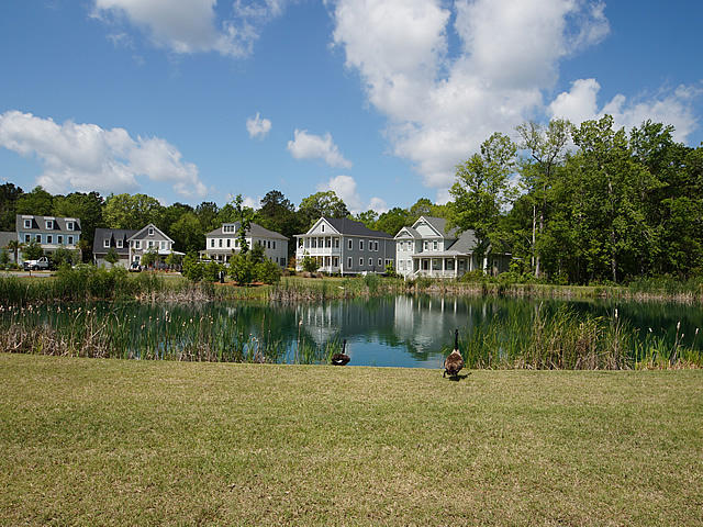 Carolina Park Homes For Sale - 3886 Fifle, Mount Pleasant, SC - 29