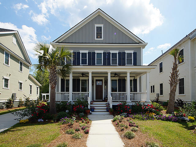 Carolina Park Homes For Sale - 3886 Fifle, Mount Pleasant, SC - 0