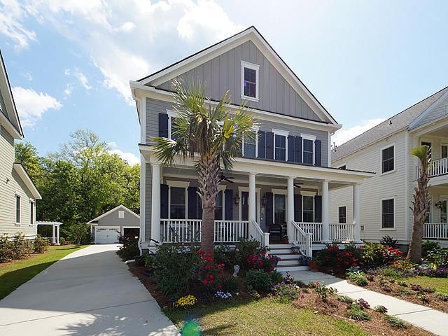 Carolina Park Homes For Sale - 3886 Fifle, Mount Pleasant, SC - 28