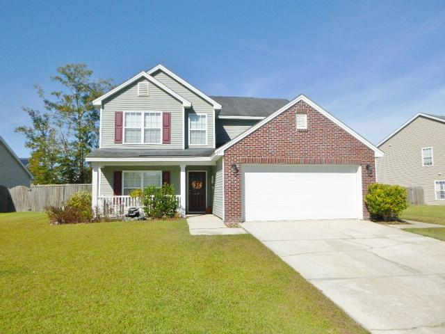 Liberty Hall Plantation Homes For Sale - 261 Clayburne, Goose Creek, SC - 28