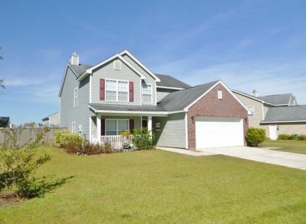 Liberty Hall Plantation Homes For Sale - 261 Clayburne, Goose Creek, SC - 27