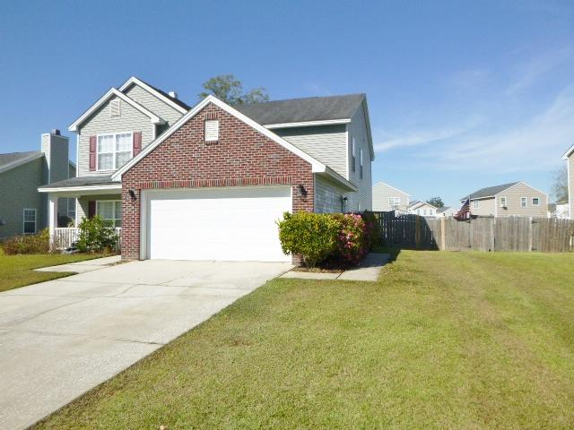 Liberty Hall Plantation Homes For Sale - 261 Clayburne, Goose Creek, SC - 26