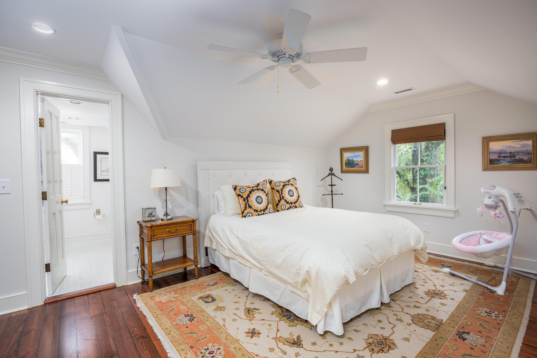 Old Village Homes For Sale - 123 Hibben, Mount Pleasant, SC - 18