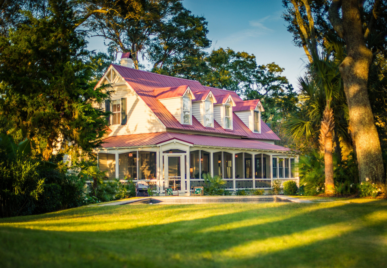 Old Village Homes For Sale - 123 Hibben, Mount Pleasant, SC - 9