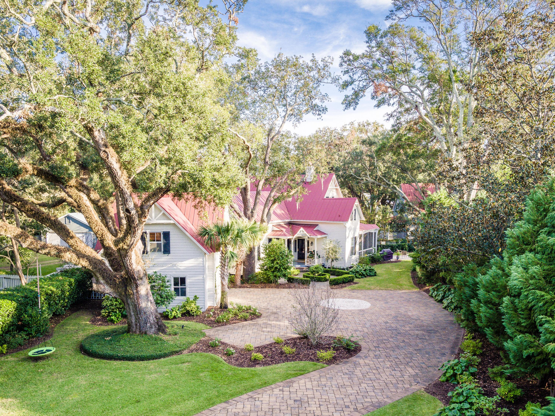 Old Village Homes For Sale - 123 Hibben, Mount Pleasant, SC - 7
