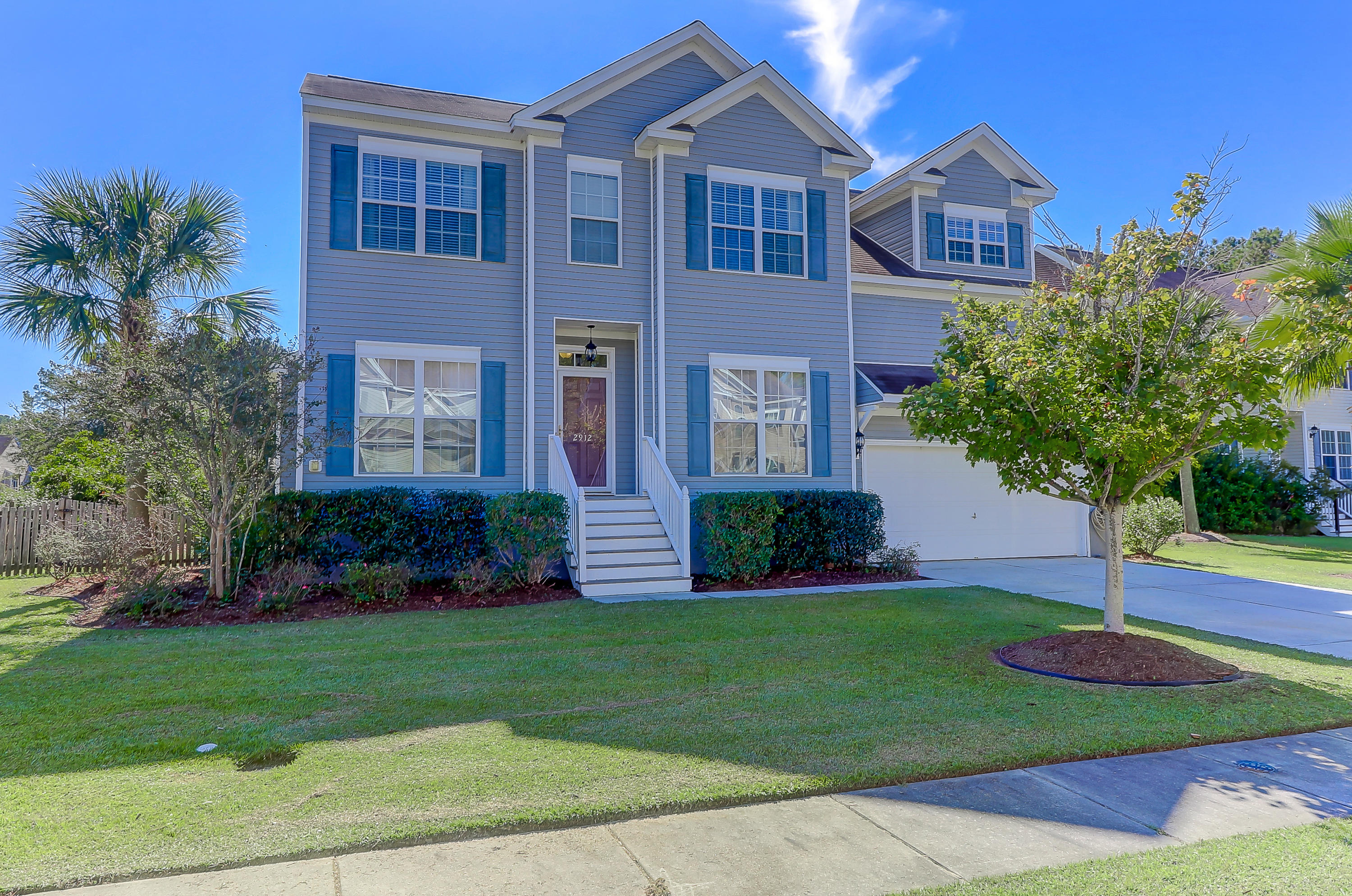Charleston Address - MLS Number: 18030351