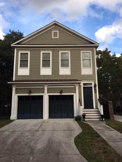 Charleston Address - MLS Number: 18029741
