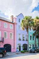 Home for Sale Bay Street, South Of Broad, Downtown Charleston, SC