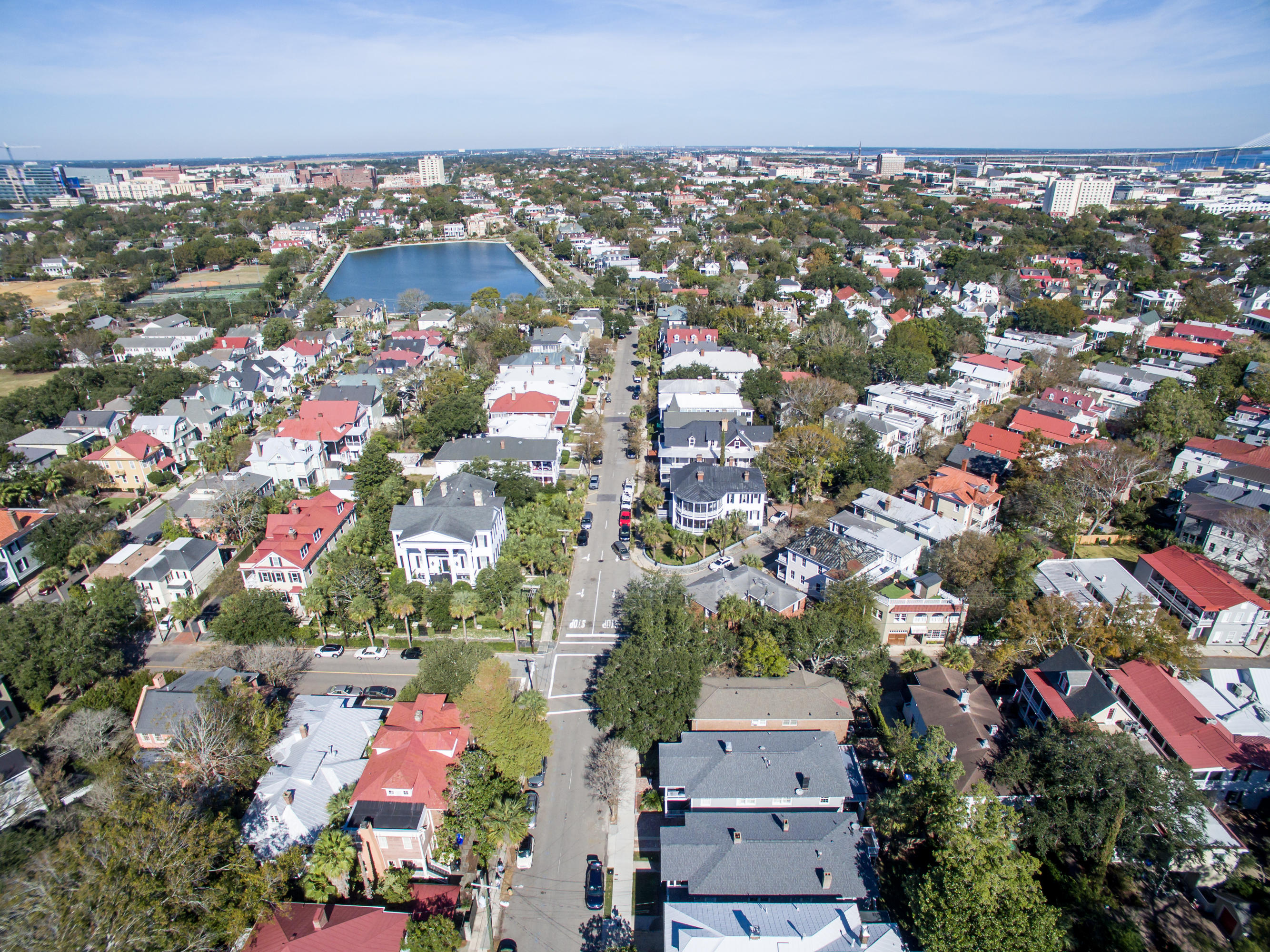 South of Broad Homes For Sale - 0 Rutledge, Charleston, SC - 1