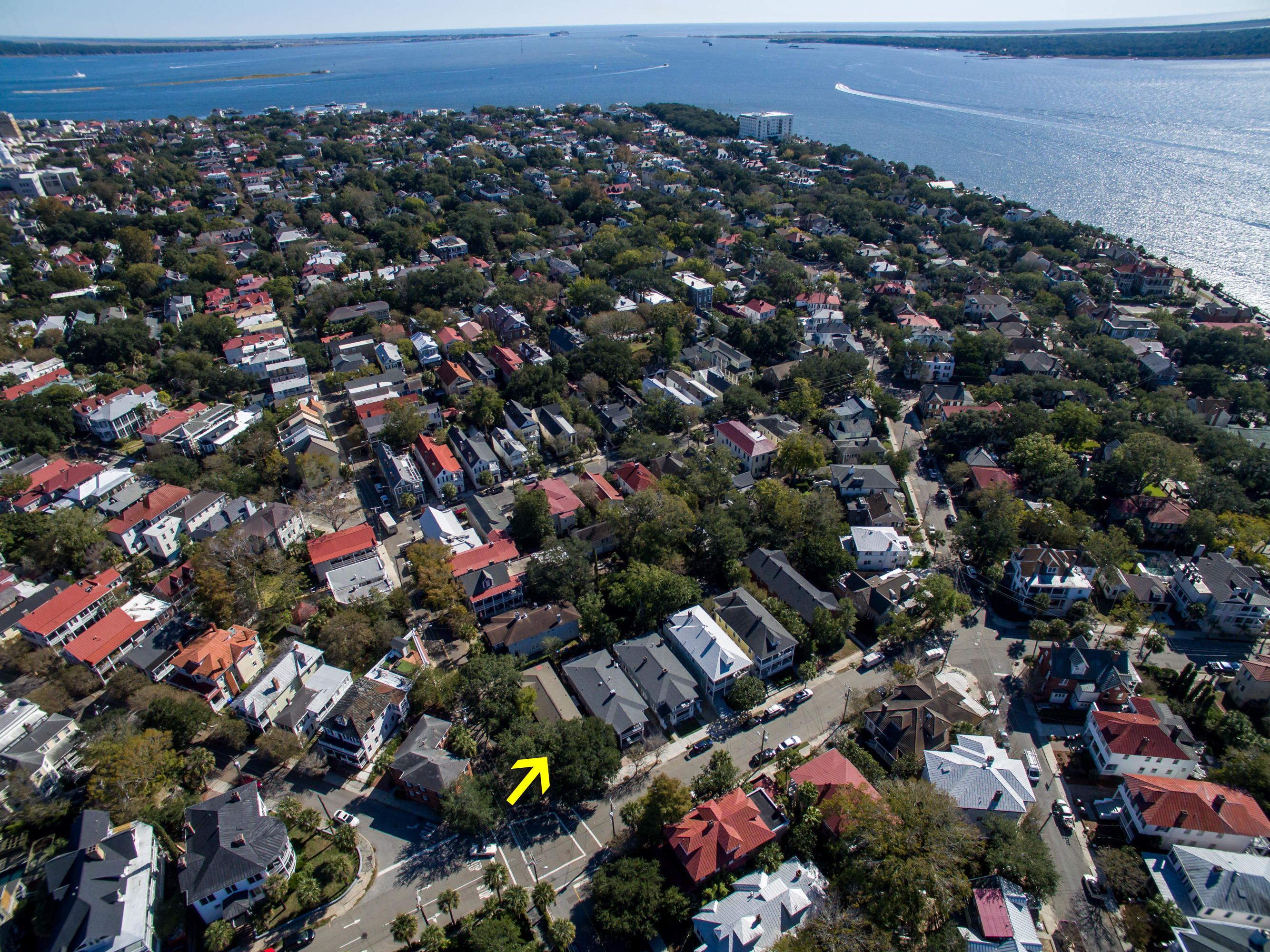 South of Broad Homes For Sale - 0 Rutledge, Charleston, SC - 4