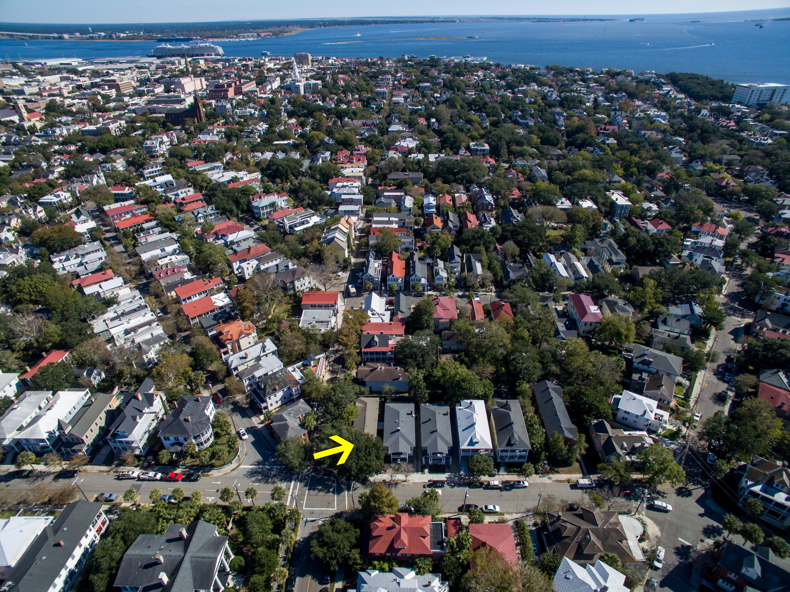 South of Broad Homes For Sale - 0 Rutledge, Charleston, SC - 0