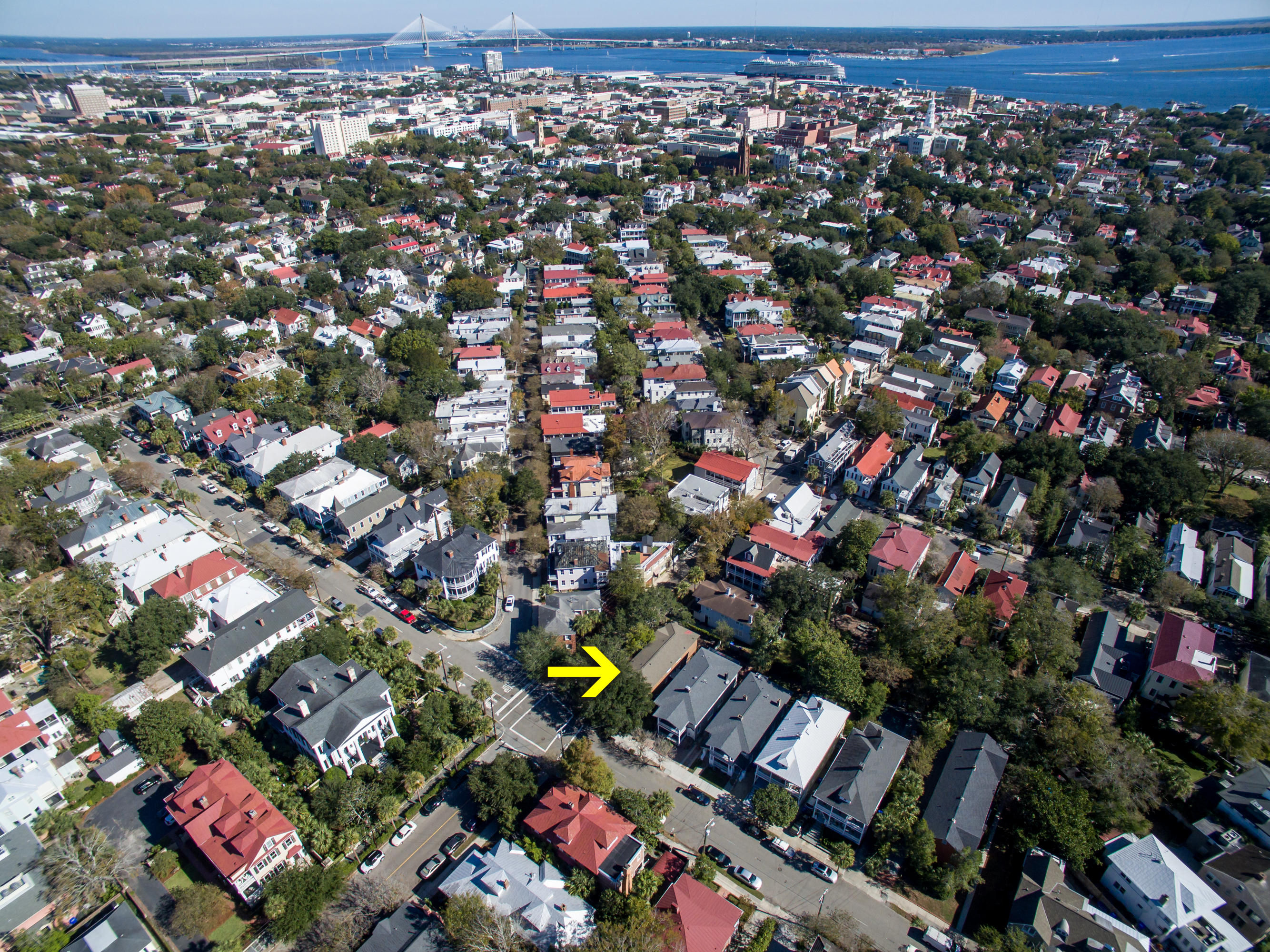 South of Broad Homes For Sale - 0 Rutledge, Charleston, SC - 5