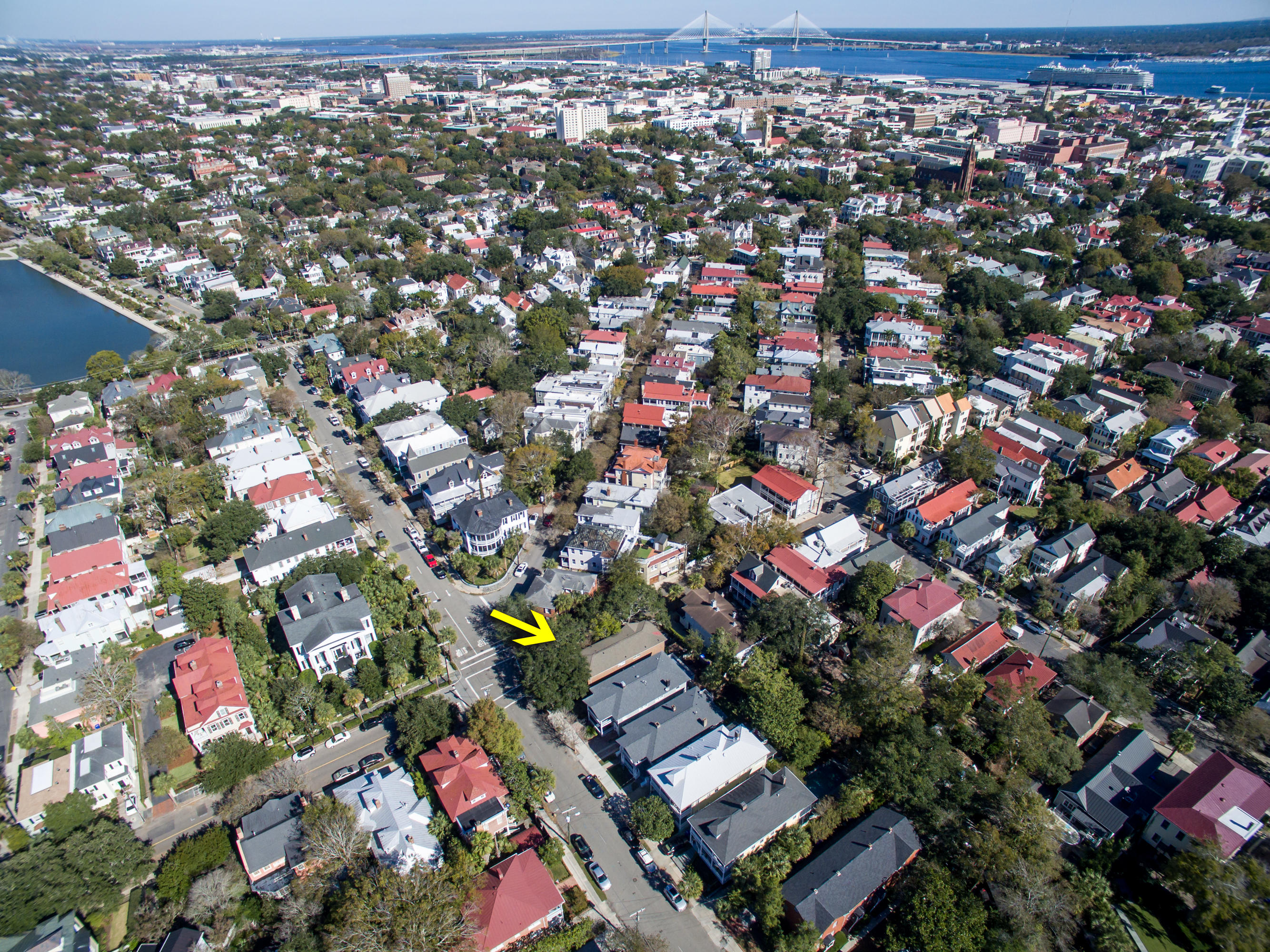 South of Broad Homes For Sale - 0 Rutledge, Charleston, SC - 3