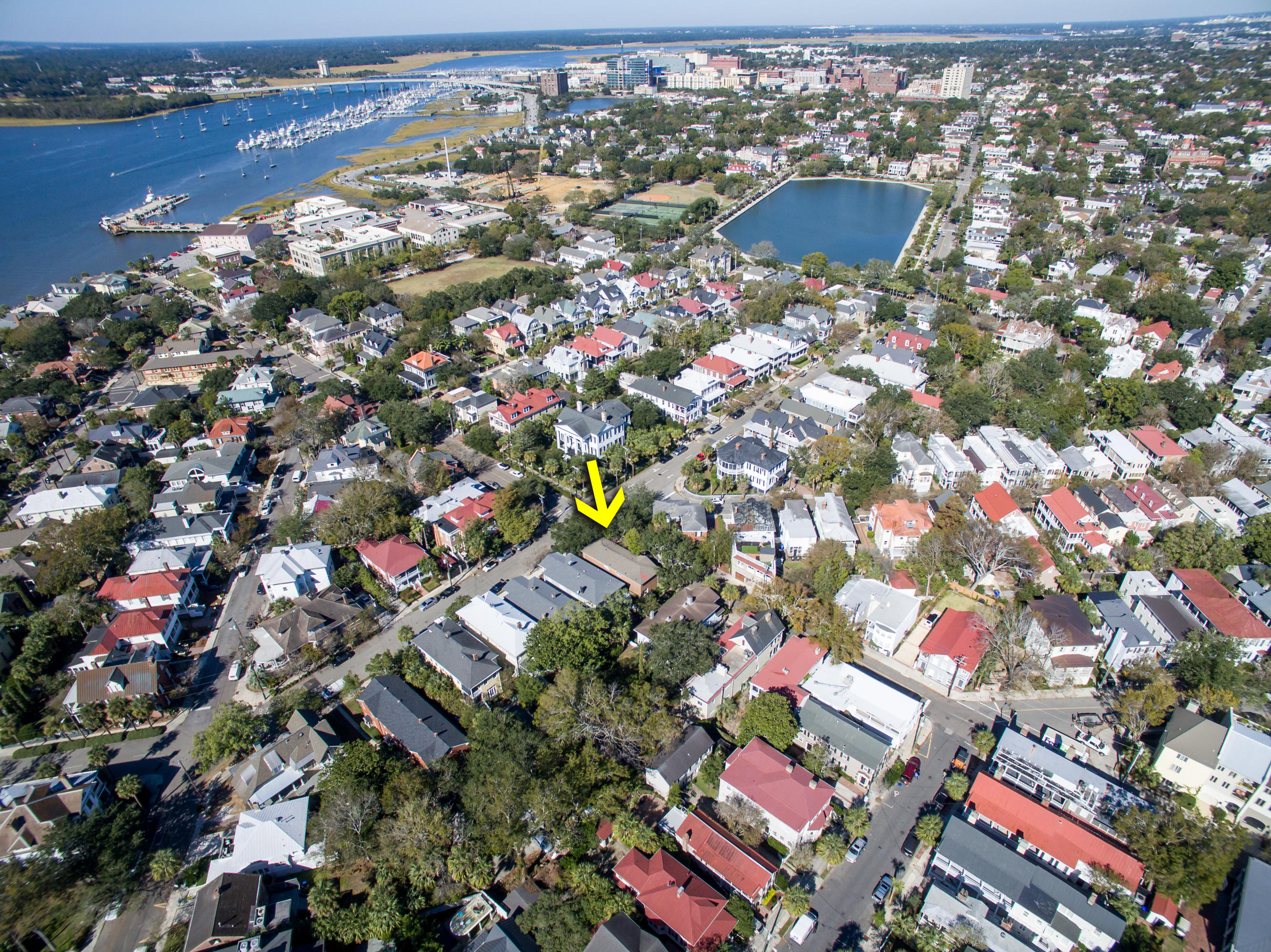 South of Broad Homes For Sale - 0 Rutledge, Charleston, SC - 19