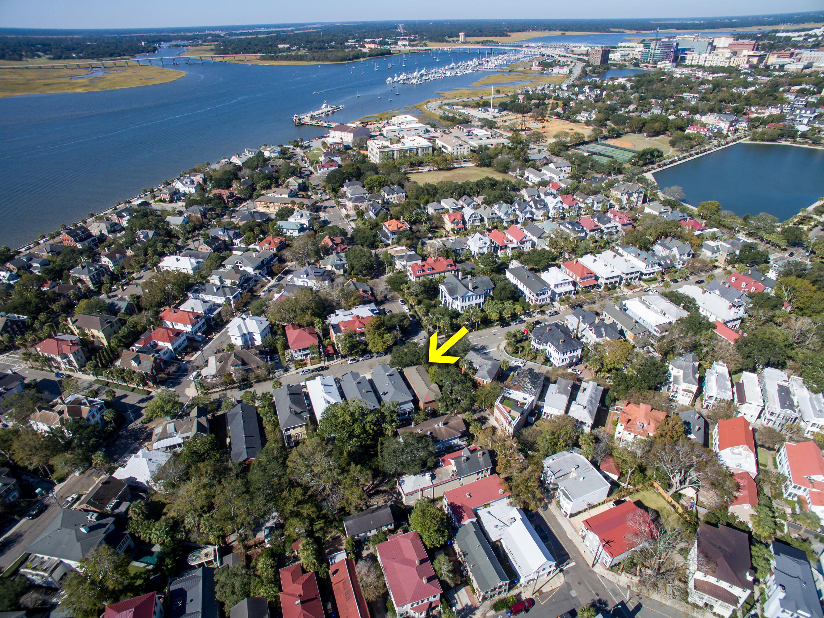 South of Broad Homes For Sale - 0 Rutledge, Charleston, SC - 14