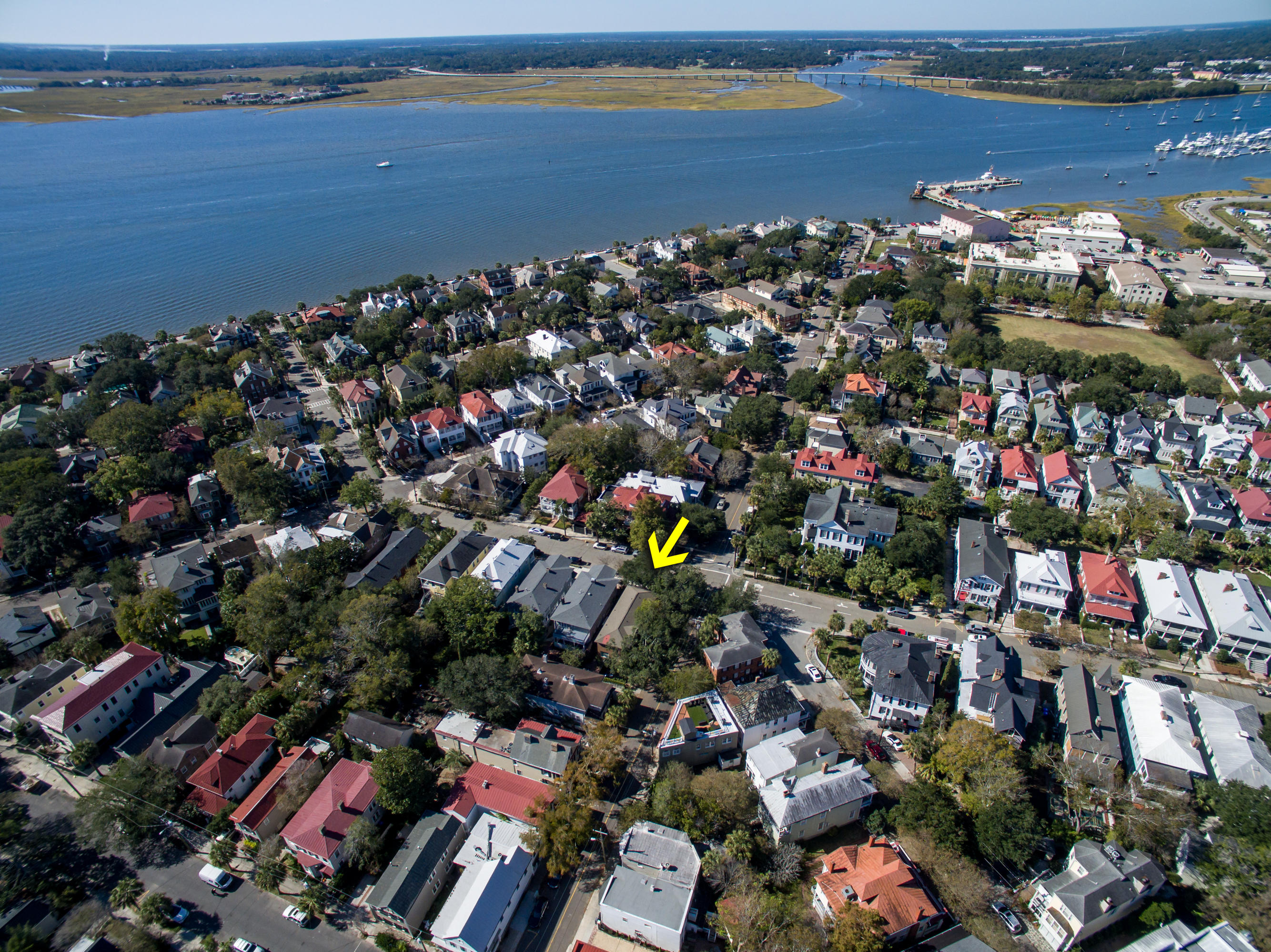 South of Broad Homes For Sale - 0 Rutledge, Charleston, SC - 17