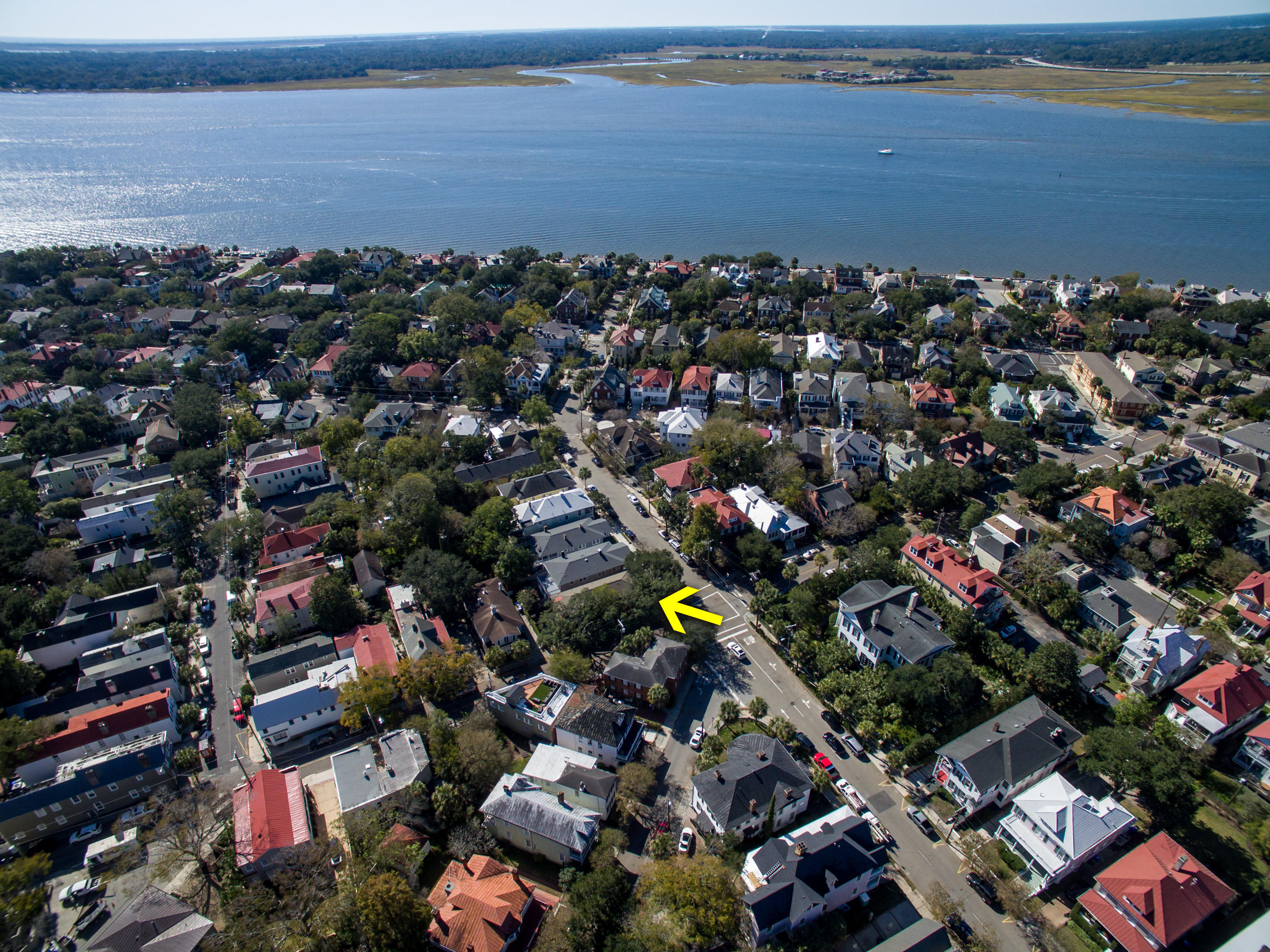 South of Broad Homes For Sale - 0 Rutledge, Charleston, SC - 16