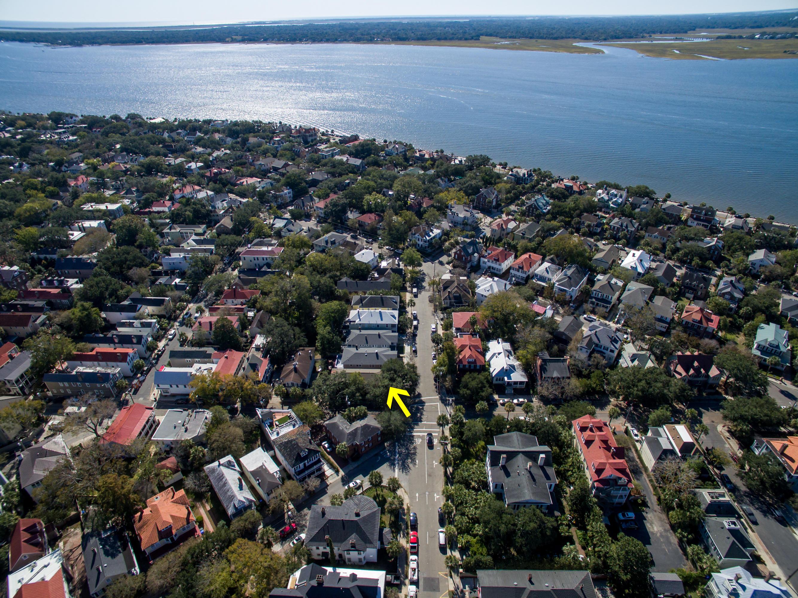 South of Broad Homes For Sale - 0 Rutledge, Charleston, SC - 2
