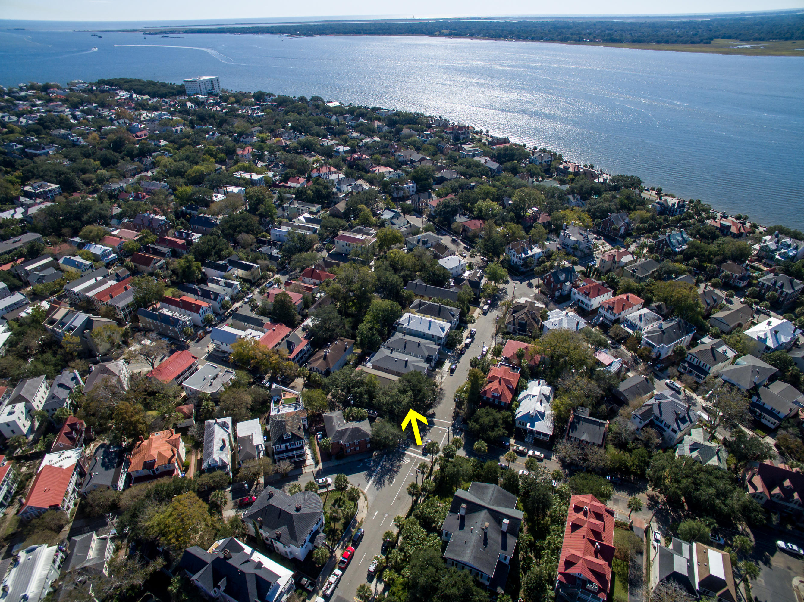 South of Broad Homes For Sale - 0 Rutledge, Charleston, SC - 15