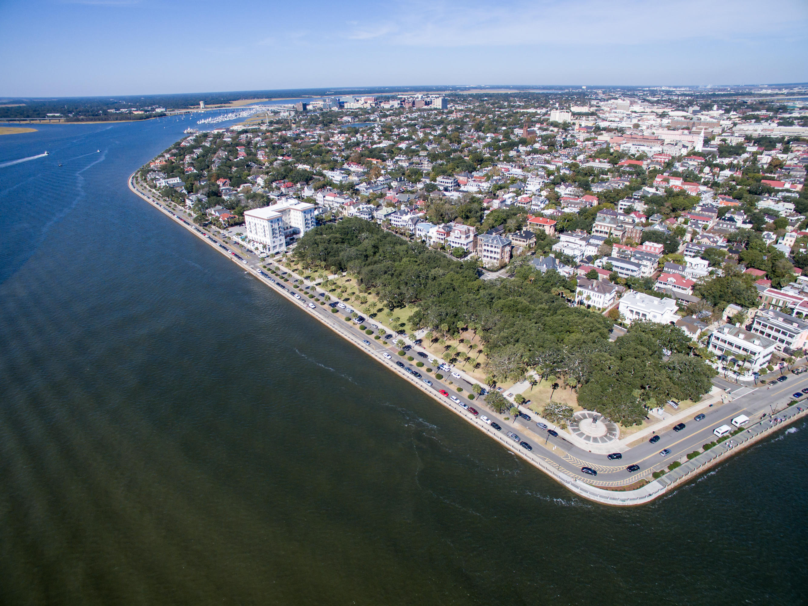 South of Broad Homes For Sale - 0 Rutledge, Charleston, SC - 8