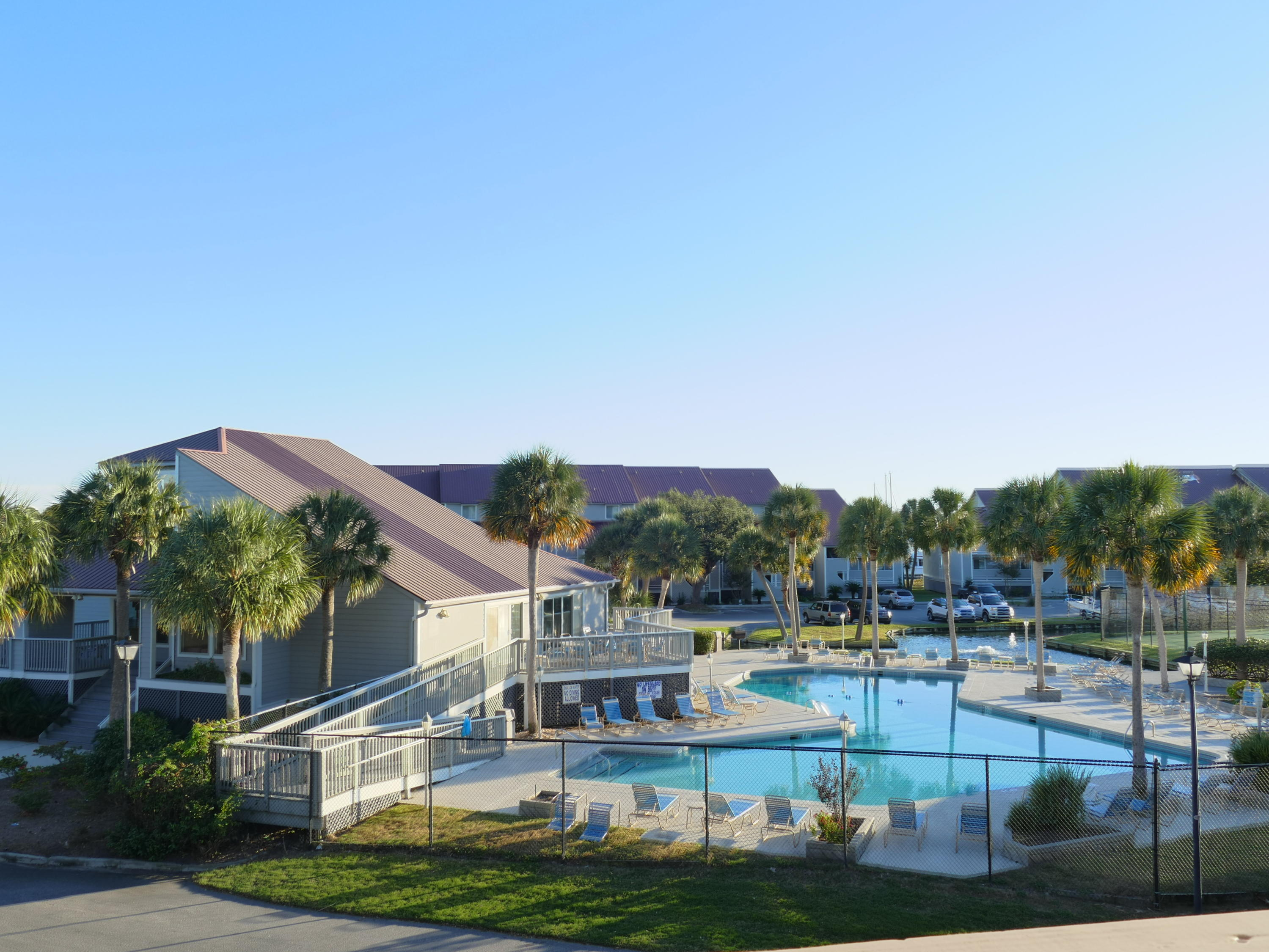 Marshview Villas Homes For Sale - 162 Marsh View Villas, Folly Beach, SC - 21