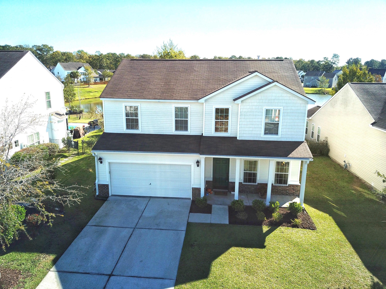Wescott Plantation Homes For Sale - 9649 Carousel, Summerville, SC - 0