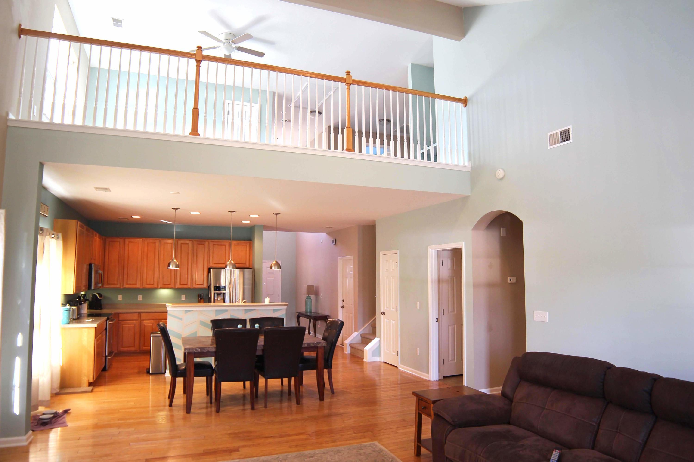 Wescott Plantation Homes For Sale - 9649 Carousel, Summerville, SC - 8