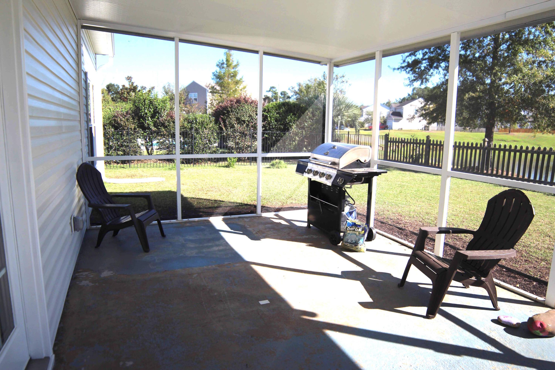 Wescott Plantation Homes For Sale - 9649 Carousel, Summerville, SC - 18