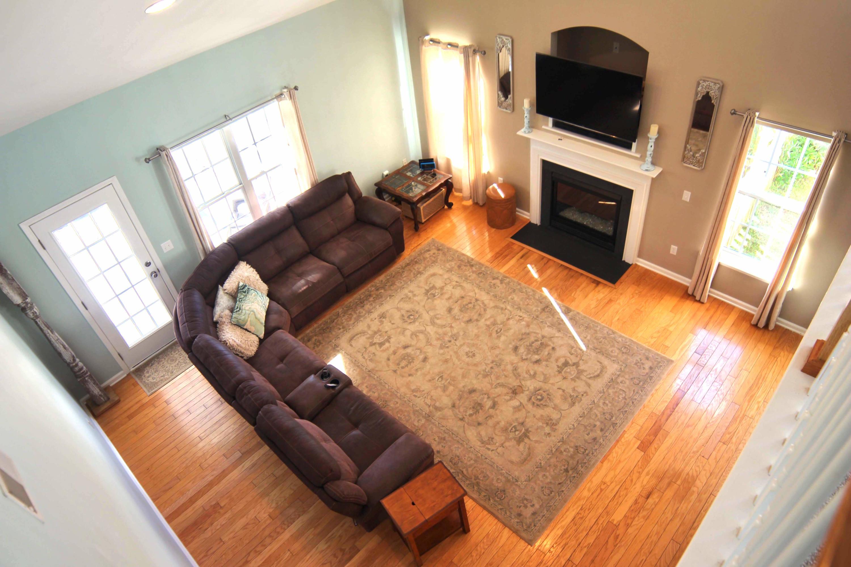 Wescott Plantation Homes For Sale - 9649 Carousel, Summerville, SC - 10