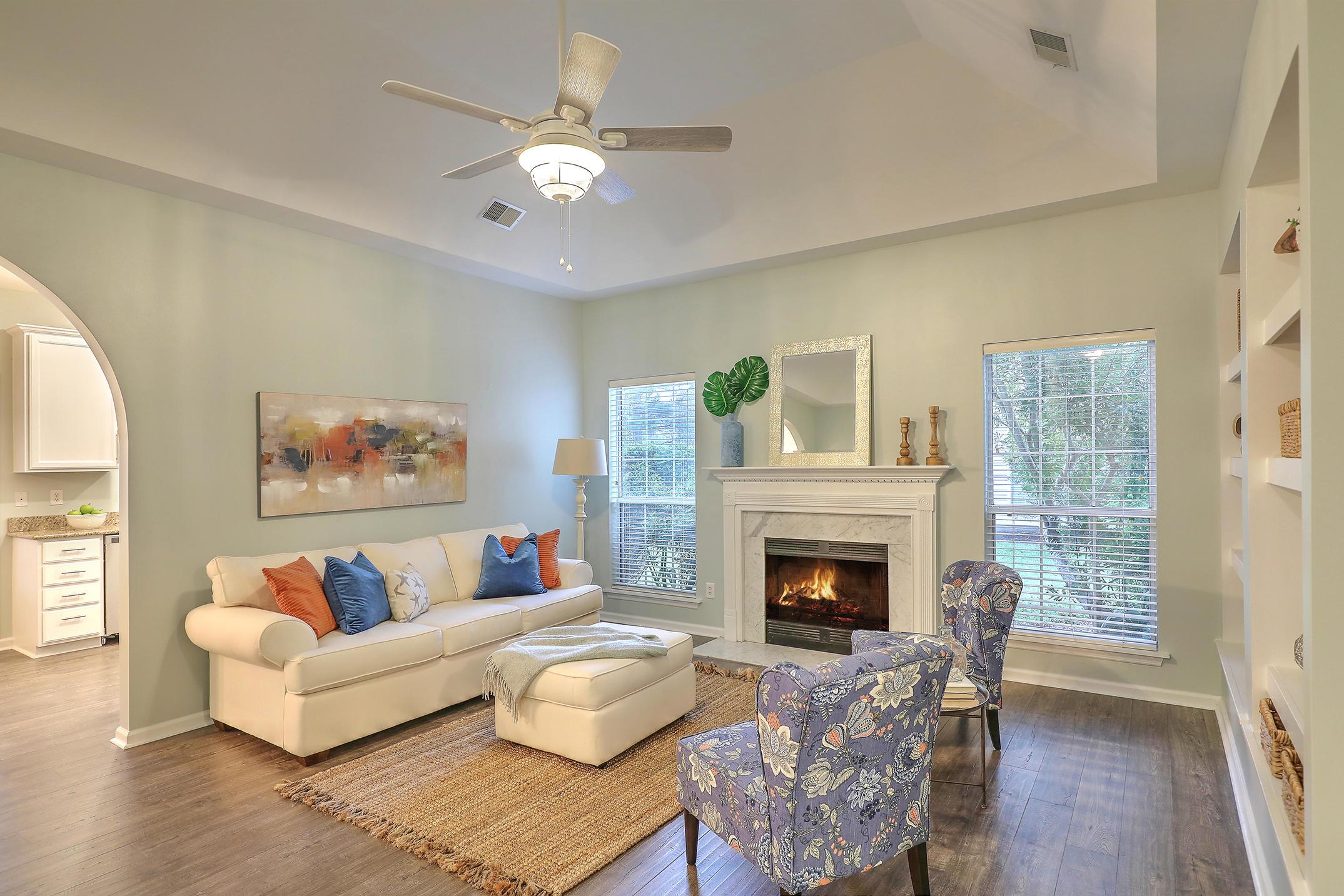 Dunes West Homes For Sale - 1309 Sassafrass, Mount Pleasant, SC - 29
