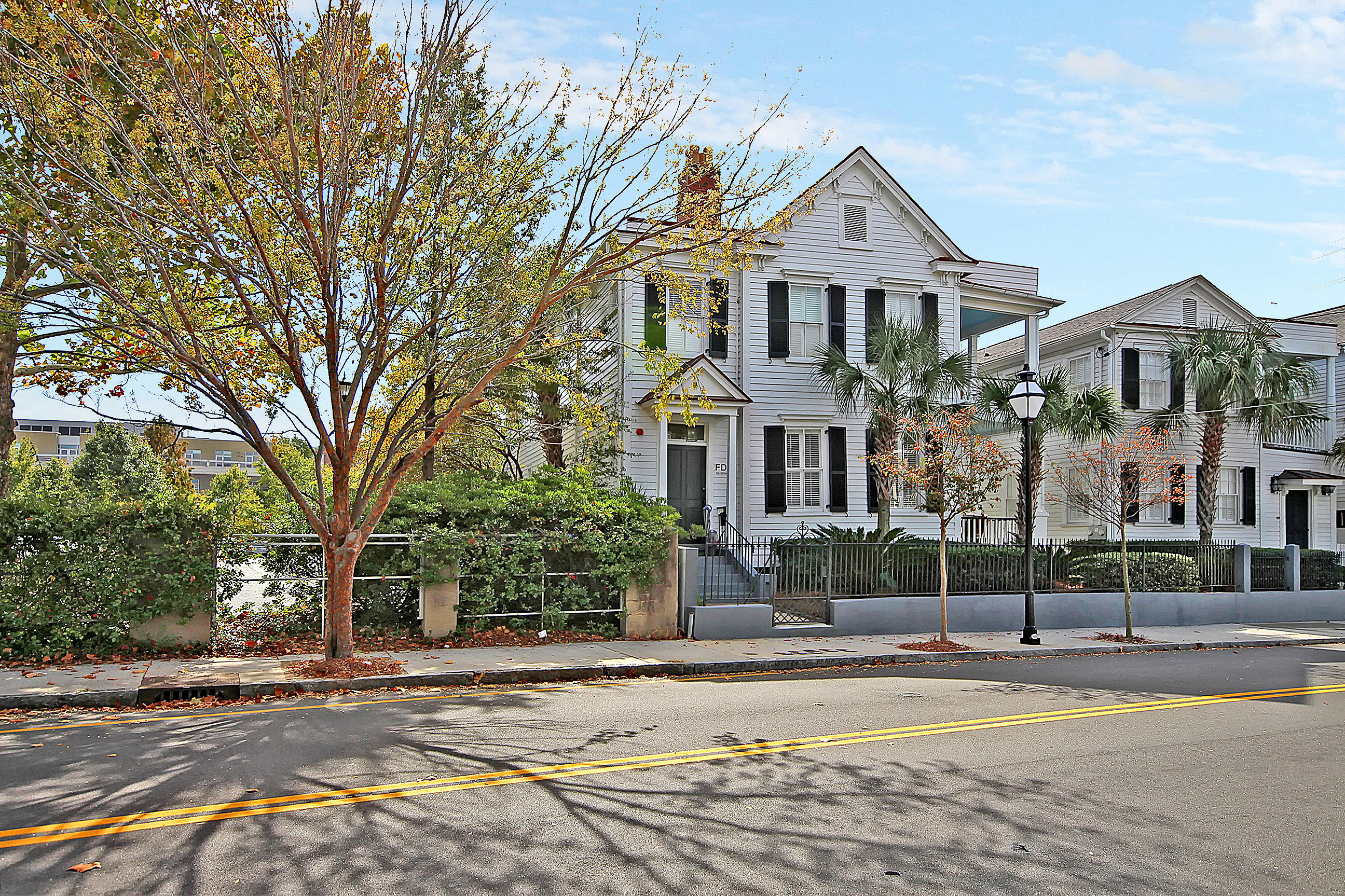 Charleston Address - MLS Number: 18030237