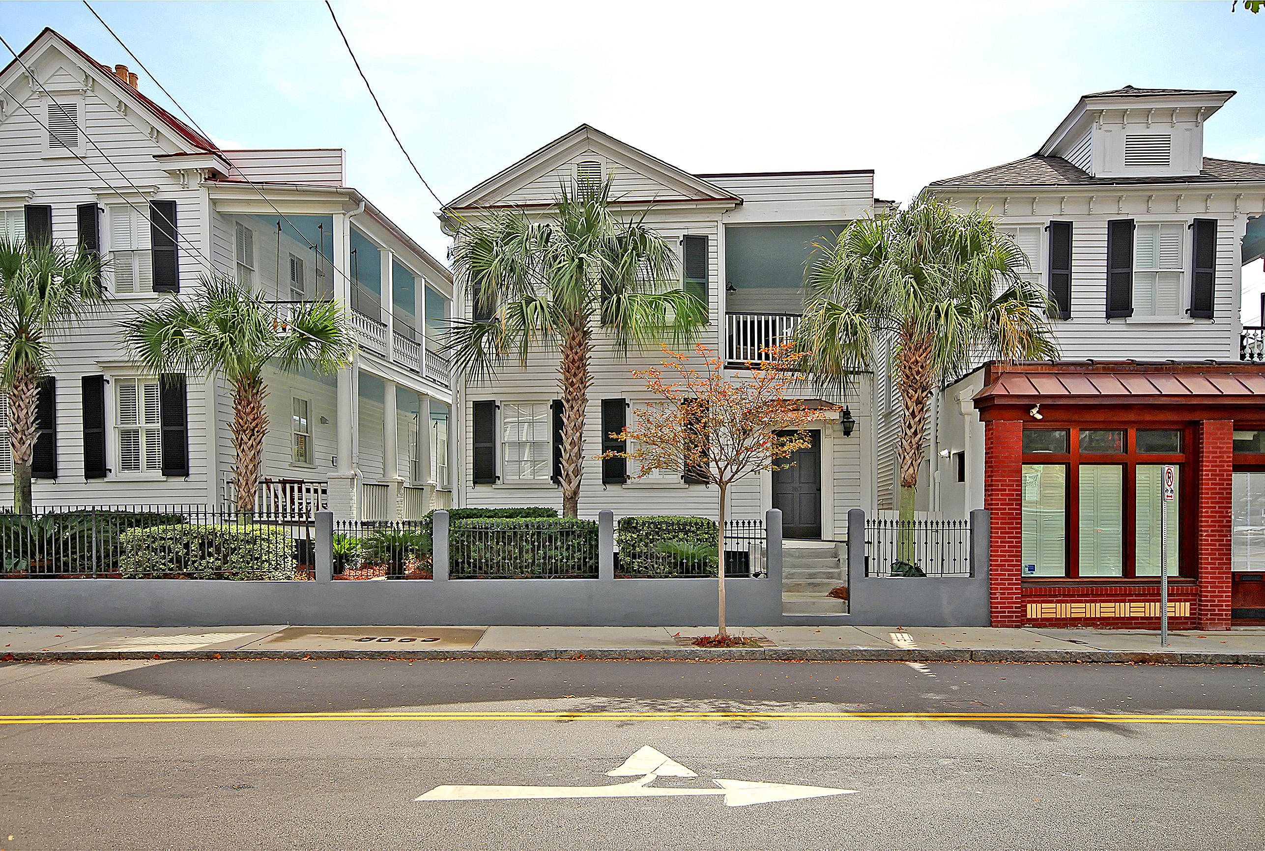 Charleston Address - MLS Number: 18030239