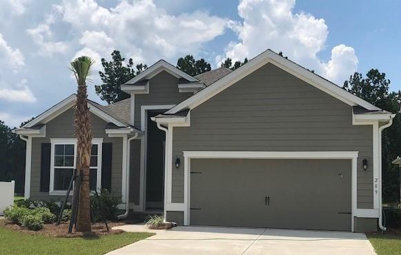 Cane Bay Plantation Homes For Sale - 209 Seaworthy, Summerville, SC - 0