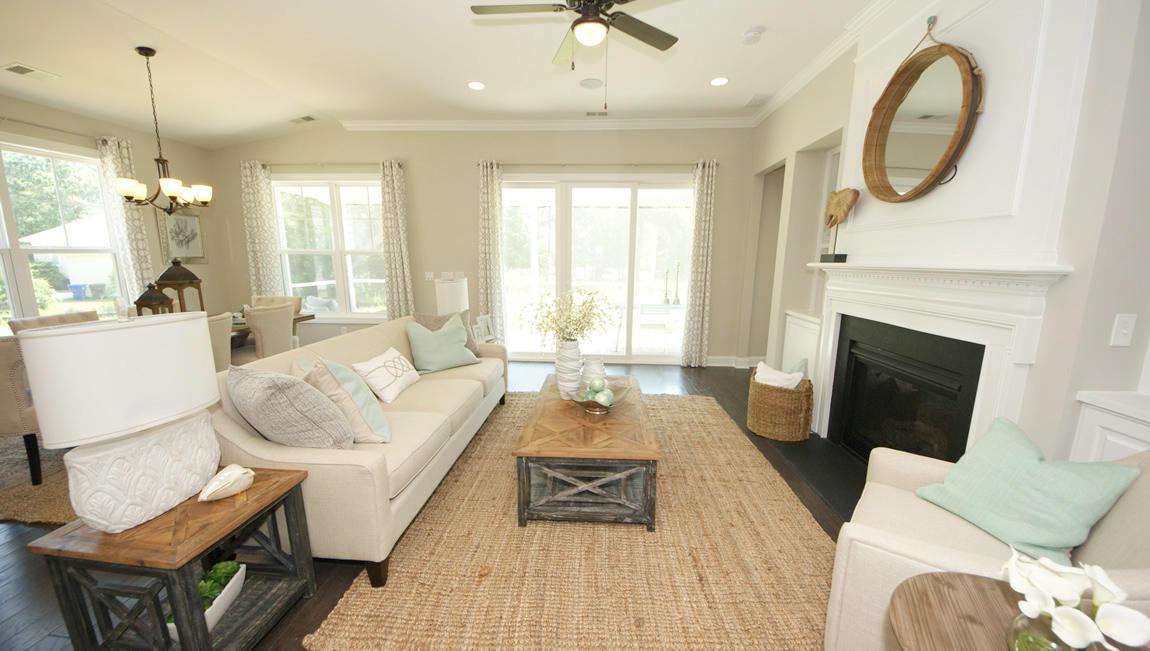 Cane Bay Plantation Homes For Sale - 209 Seaworthy, Summerville, SC - 8