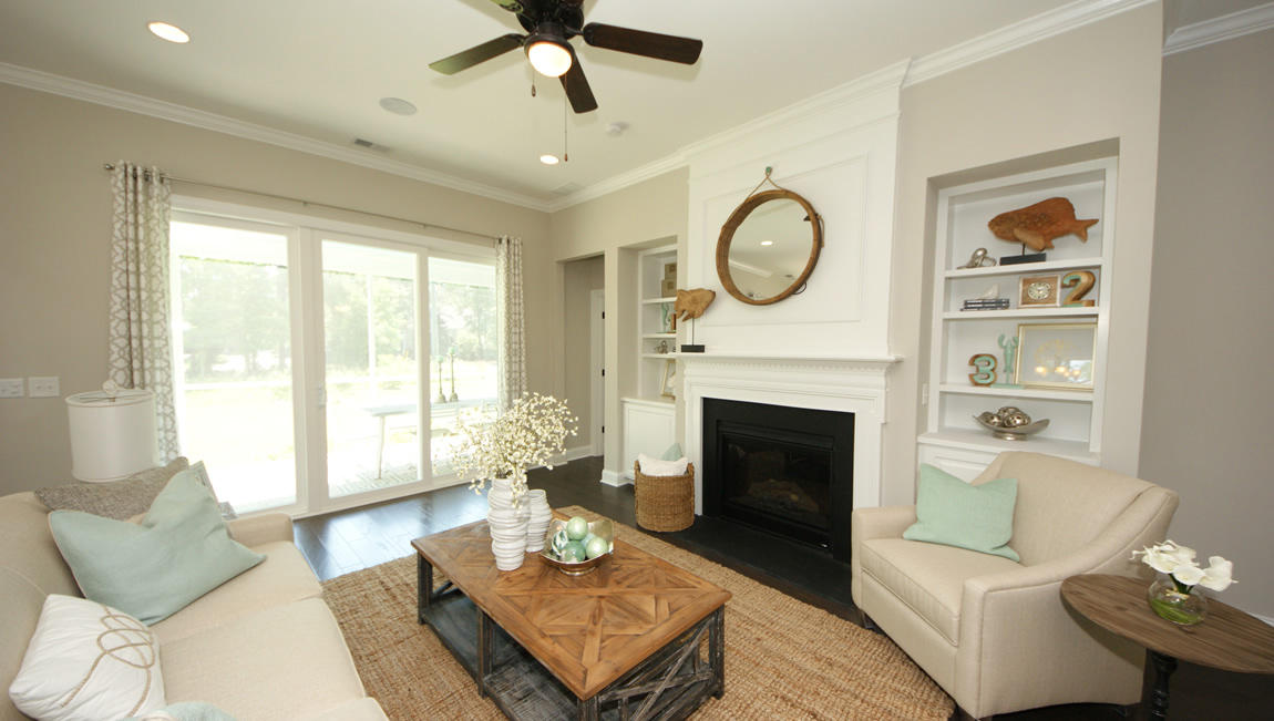 Cane Bay Plantation Homes For Sale - 209 Seaworthy, Summerville, SC - 9
