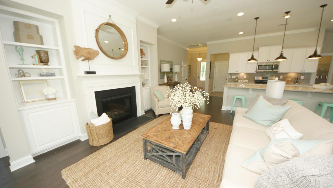Cane Bay Plantation Homes For Sale - 209 Seaworthy, Summerville, SC - 4