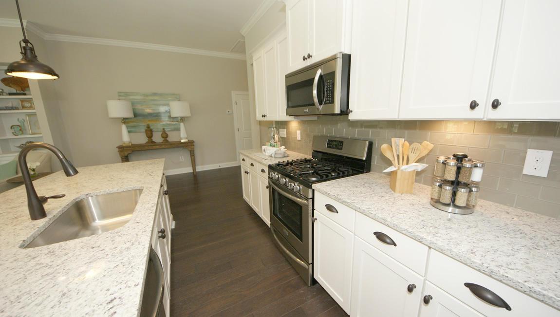 Cane Bay Plantation Homes For Sale - 209 Seaworthy, Summerville, SC - 3