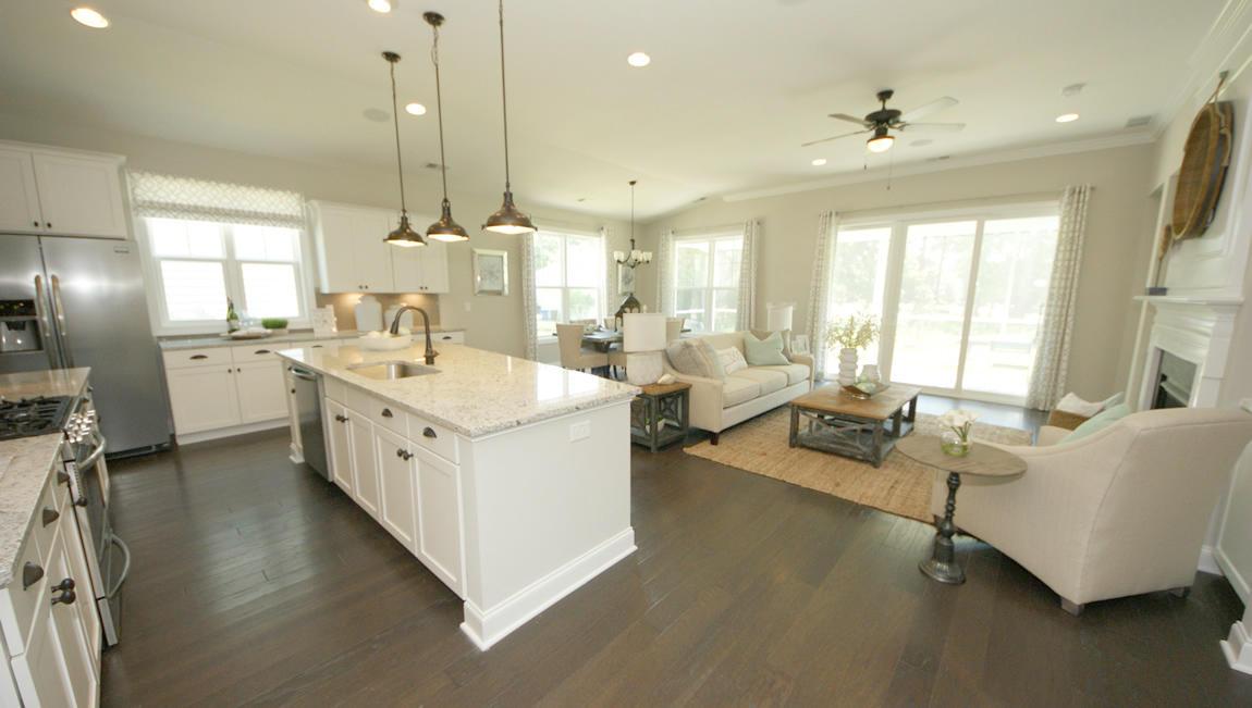 Cane Bay Plantation Homes For Sale - 209 Seaworthy, Summerville, SC - 37