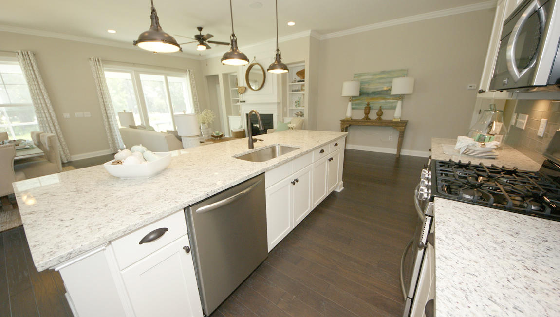Cane Bay Plantation Homes For Sale - 209 Seaworthy, Summerville, SC - 38