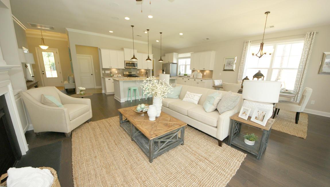 Cane Bay Plantation Homes For Sale - 209 Seaworthy, Summerville, SC - 32