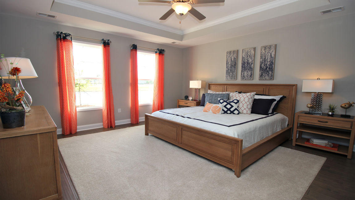Cane Bay Plantation Homes For Sale - 221 Seaworthy, Summerville, SC - 28